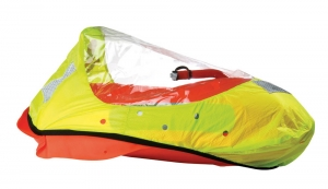 Spinlock Cento Junior sprayhood