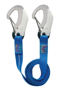 W Livline 2m m/2 safety hook